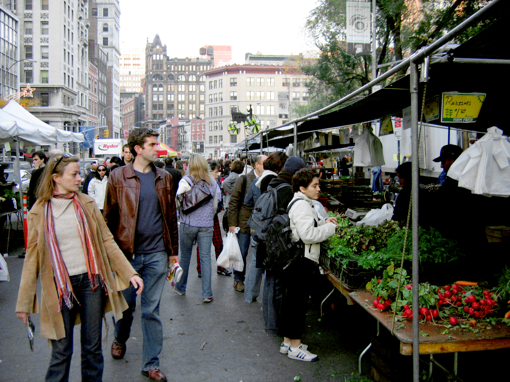 union_square_farmers_market